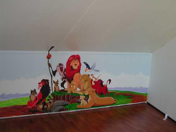 Lion king complete cast - Kamer onder de helling ...